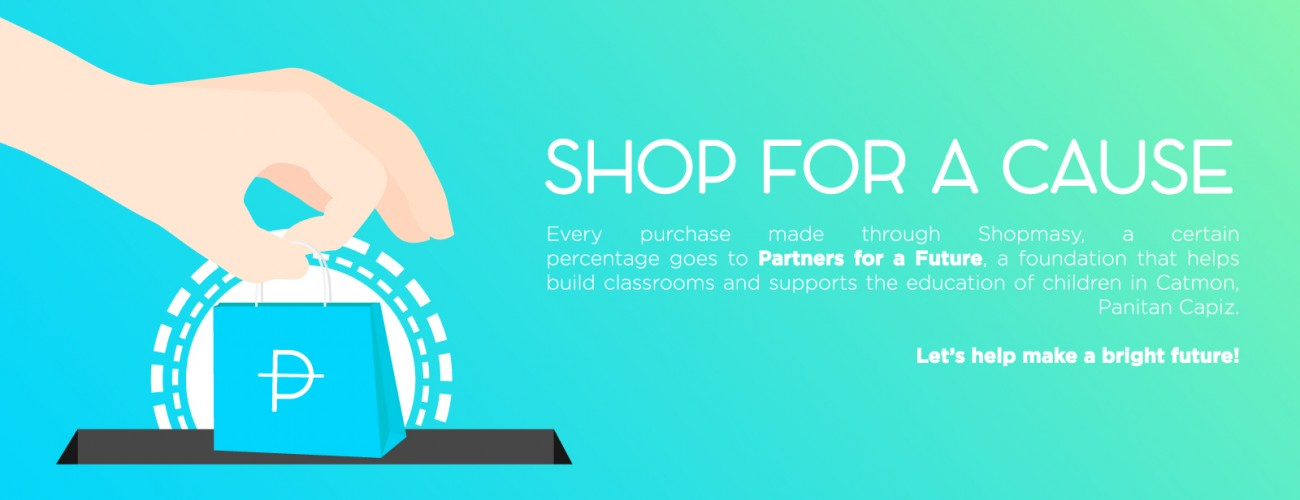Shop & Help